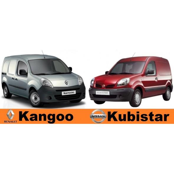 Kangoo-Kubistar