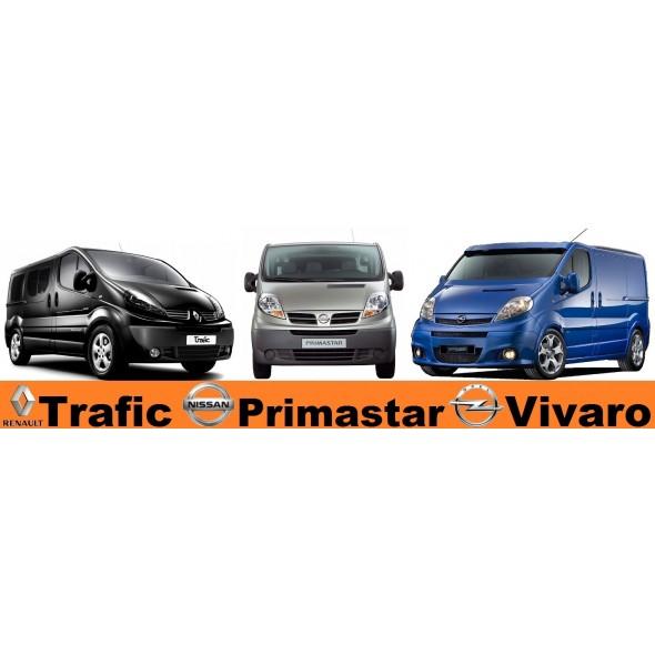 Trafic-Vivaro-Primastar